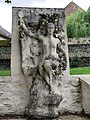 Trie-Chateau - Grebert Statue Hommage à Rousseau - IMG 20210730 144557.jpg