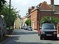 Trinity Street - geograph.org.uk - 900188.jpg
