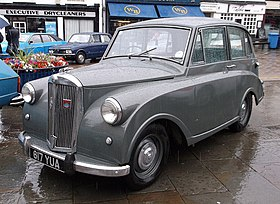 Triumph Mayflower United Kingdom August 2014.jpg