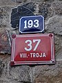 Trojská 193, domovní čísla.jpg