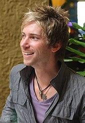 Troy Baker Wikipedia