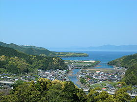 津奈木町 - Wikipedia