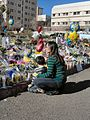 Tucson shootings memorial for Gabrielle Giffords.jpg