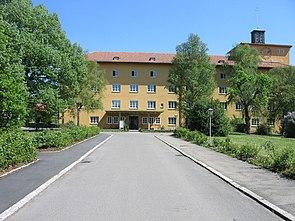 fachbereich wilhelm schickard institut fuer informatik