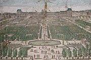 杜伊勒里宫及花园
