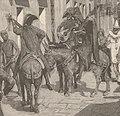 Tunas au Carnaval de Séville - 1884 Recadré.jpg