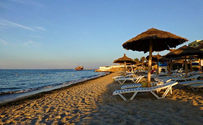 Houda Golf And Beach Club Tunisia