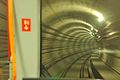 Tunnel of Beijing Subway Line 10.jpg