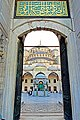 Turkey-03182 - Entrance to the Courtyard (11312208894).jpg