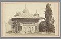 Turks tempeltje of grafkapel, RP-F-F24833.jpg