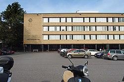 Turun klassillinen lukio – Wikipedia