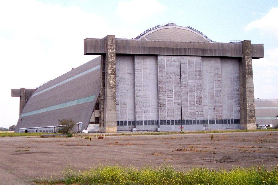 Tustin Blimp Hangar No 2