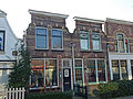 Twee huisjes. Groeneweg 62 & 64 in Gouda.jpg