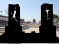 Two Statues Gugulethu Seven Memorial Redux.png