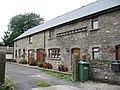 Tynewydd converted barns. - geograph.org.uk - 486288.jpg
