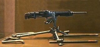 Type 3 heavy machine gun Heavy machine gun