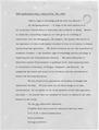 Typed copy of handwritten notes by President Eisenhower, week of February 7, 1954 - NARA - 186553.tif