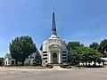 Tyson United Methodist Church, Versailles, IN (48467669637).jpg