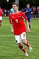 U-19 EC-Qualifikation Austria vs. France 2013-06-10 (051).jpg