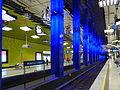 U-Bahnhof Münchner Freiheit vom Südende des östlichen Bahnsteigs.jpeg