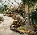 U.S. Botanic Garden Conservatory (23908688971).jpg