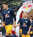 UEFA Youth League FC Salzburg vs. AS Roma 16.JPG