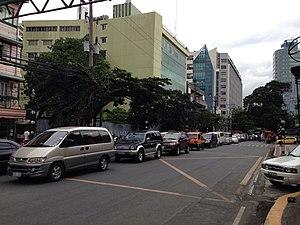 United Nations Avenue - Image: UN Avenue Manila