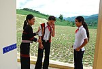 USAID supports education for ethnic minorities in rural Vietnam. (5071428262).jpg
