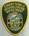USA - FLORIDA -Dade County Corrections & Rehabilitation Department.jpg