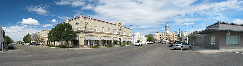 Marfa Texas Wikipedia
