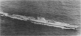 USS <i>Argonaut</i> (SM-1)