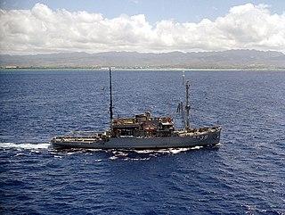 USS <i>Bolster</i> (ARS-38)