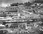 USS Chicago (CG-11) and other ships at the San Francisco Navy Yard in 1959.jpg