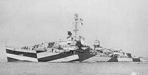 USS Collett
