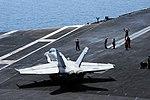 USS George H.W. Bush (CVN 77) 140816-N-CZ979-005 (14994386222).jpg