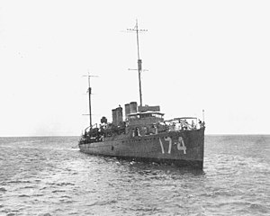USS Rizal (DD-174)