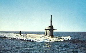 USS Thomas A. Edison (SSBN-610)