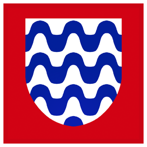 15th Army Group - 15th Army Group Shoulder Insignia