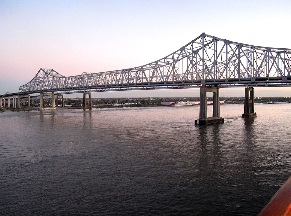 US 90 Bridge