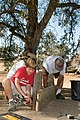 US Army 51698 The Corps' Eastman Lake, volunteers celebrate National Public Lands Day with park improvement projects.jpg