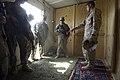 US Navy 080830-N-0373Q-012 Petty Officer 2nd Class Jason Jordan provides instruction to Soldiers.jpg