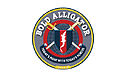 US Navy 120126-N-YC845-002 The official logo of the amphibious exercise Bold Alligator 2012.jpg