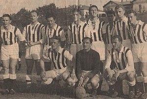 FC UTA Arad - UTA Arad (1946–1947)