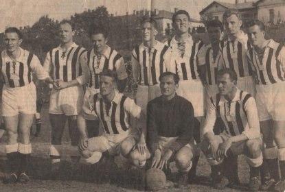 UTA Arad 1946-47