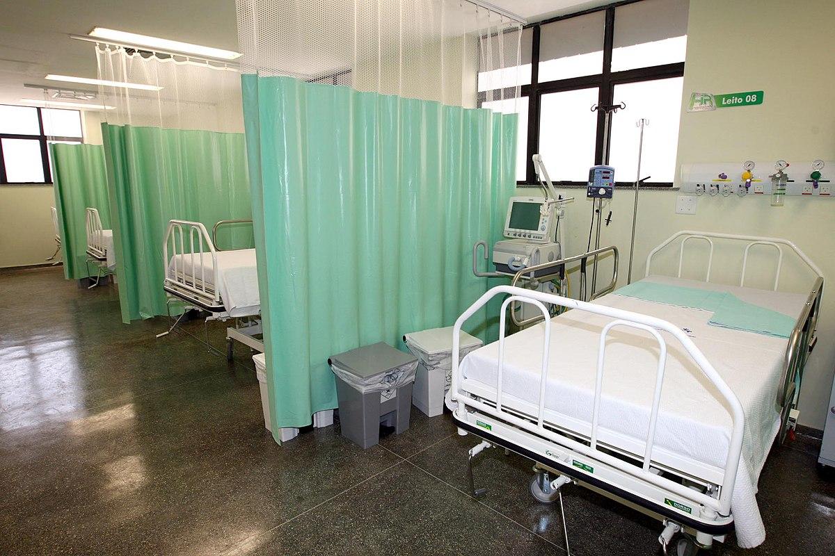 7d9efa9d5d2 Unidade de terapia intensiva – Wikipédia