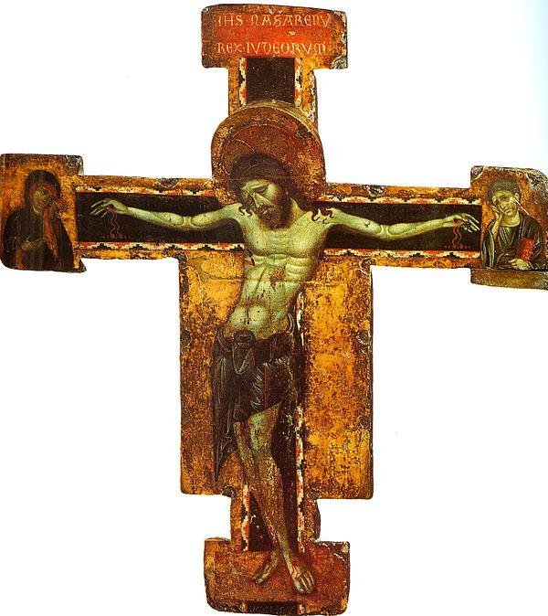 итальянский крест картинки даже