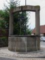 Ulrichstein Wohnfeld Peter Fuchs Strasse Brunnen f.png