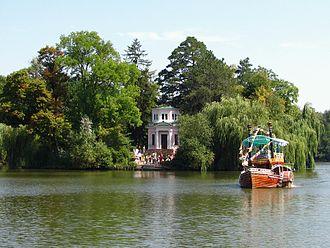 Uman - Sofiyivsky Park in Uman