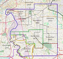 Unionmiles Park Wikipedia