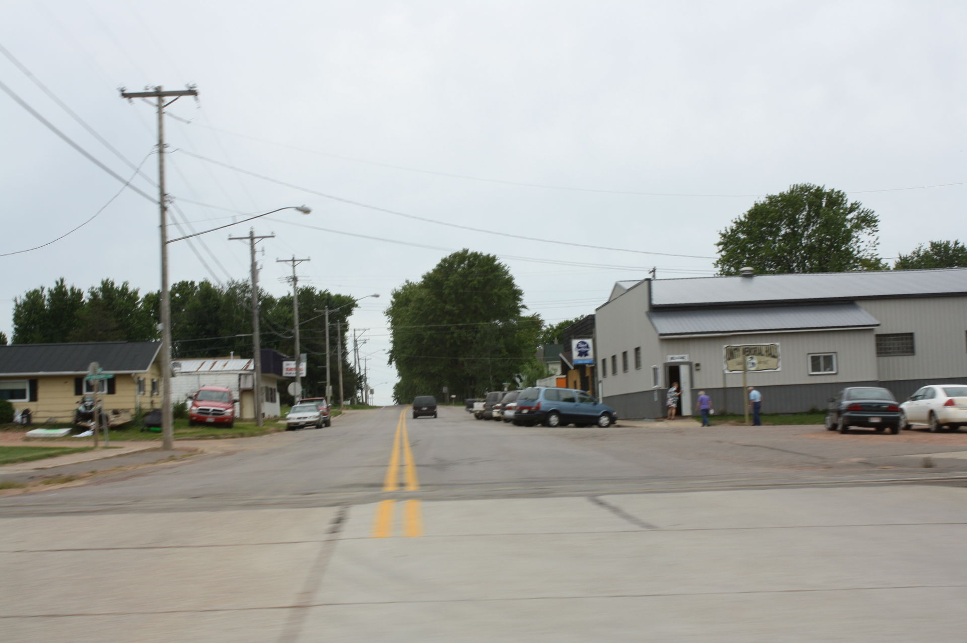Town Of Trempealeau Property Tax